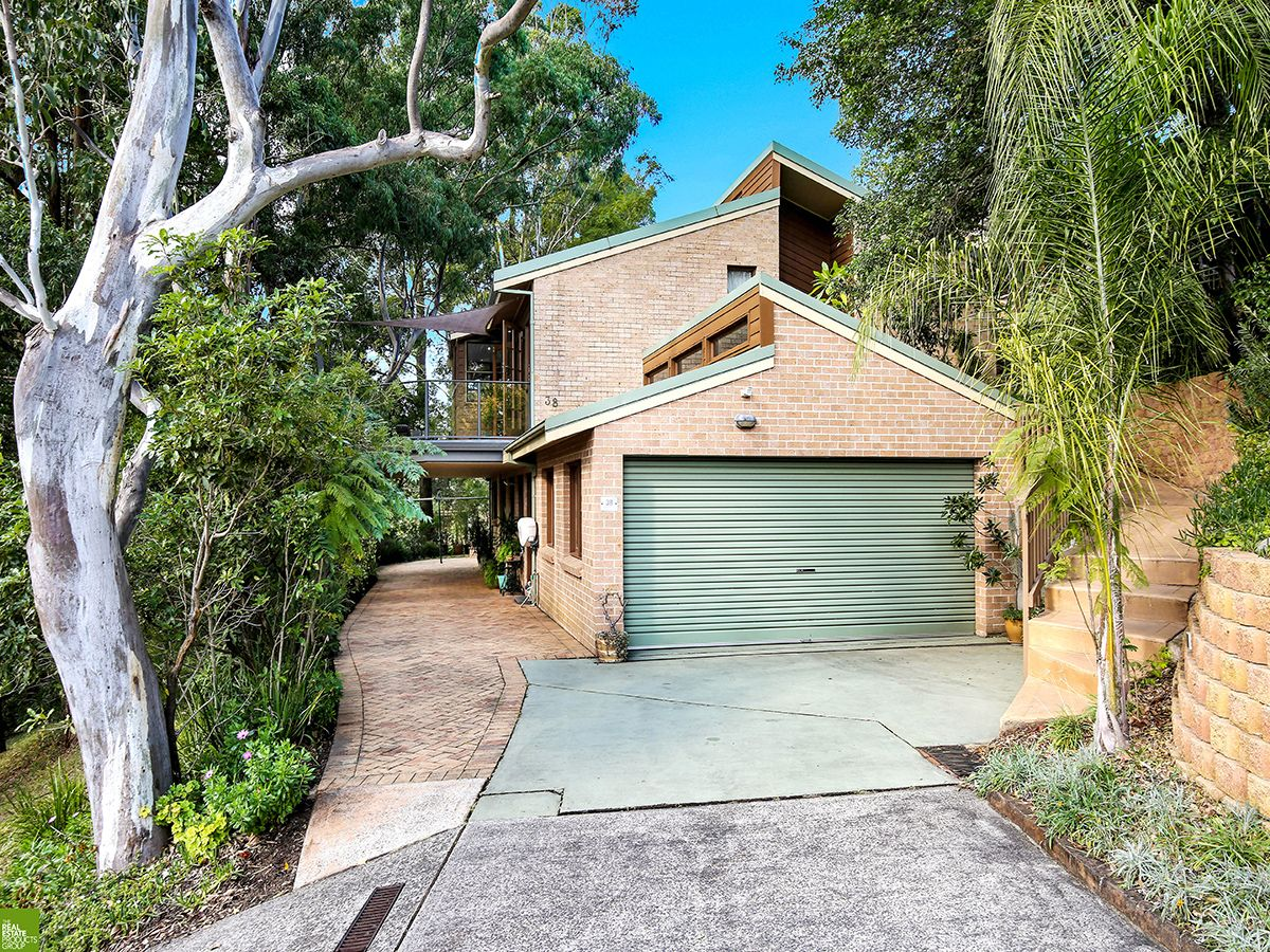 38 Koombala Grove, Cordeaux Heights NSW 2526, Image 0
