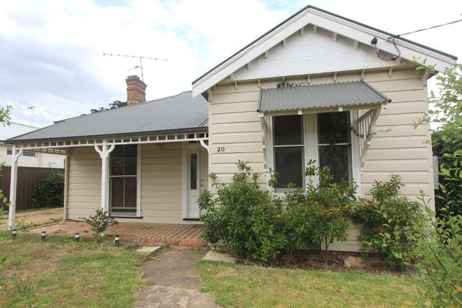 Picture of 20 Opal Street, GOULBURN NSW 2580