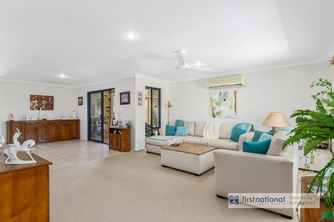 Picture of 30 Shallow Bay Drive, TWEED HEADS SOUTH NSW 2486