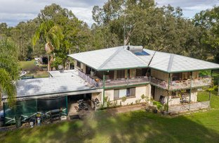 Picture of 101-105 Andrew Road, Greenbank QLD 4124