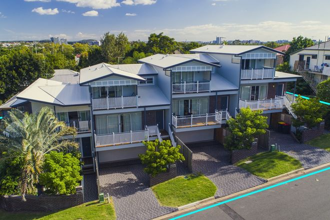 Picture of 67 Tennyson Street, NORMAN PARK QLD 4170