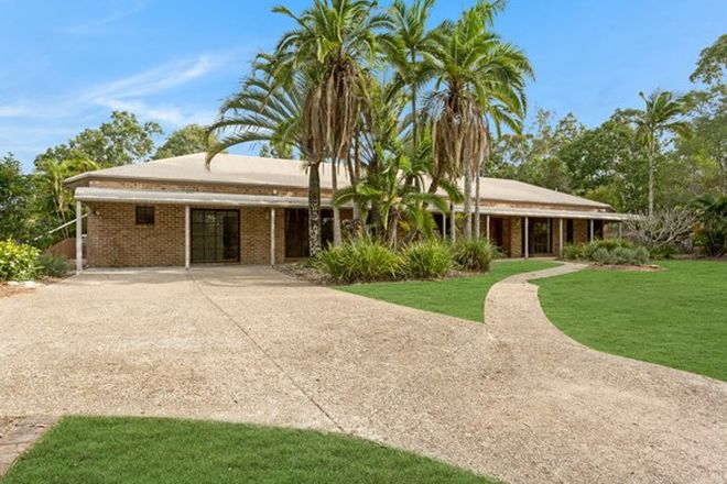 Picture of 209 Worongary Road, TALLAI QLD 4213