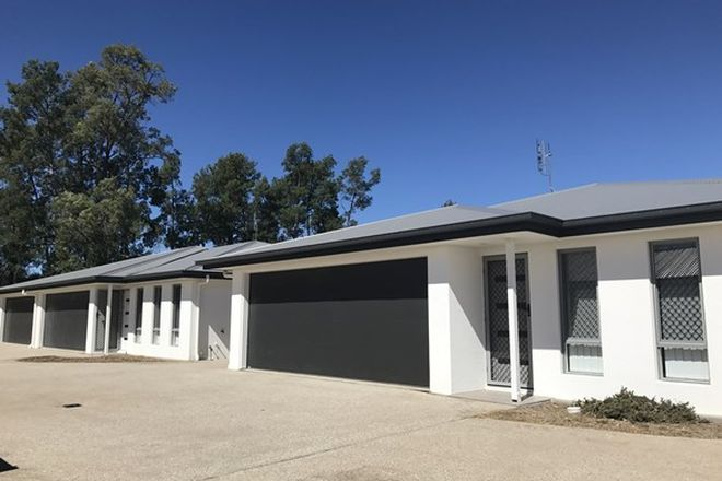 Picture of 141 Cypress Pines Drive, MILES QLD 4415