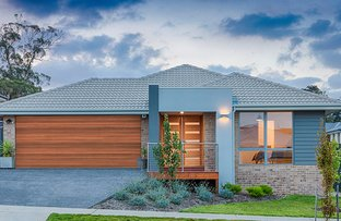 Picture of Lot 34 Mitchell Tce, Warnervale NSW 2259