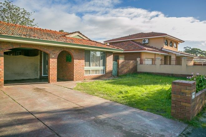 Picture of 3 Atkins Way, EDEN HILL WA 6054