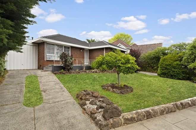 Picture of 1/1328 Dandenong Road, HUGHESDALE VIC 3166