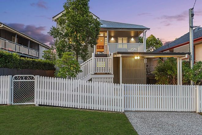 Picture of 7 Love Street, FAIRFIELD QLD 4103
