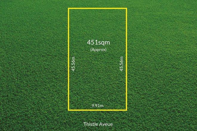 Picture of 6 Thistle Avenue (Allotment 15), FLINDERS PARK SA 5025
