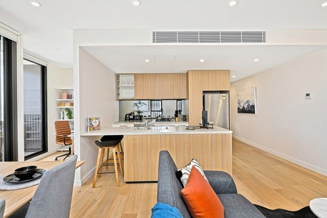 Picture of 22 GEORGE STREET, LEICHHARDT, NSW 2040