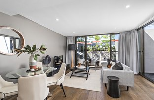 Picture of 23/300 Johnston Street, Annandale NSW 2038