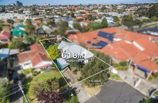 Picture of 67 Hurtle Street, Ascot Vale VIC 3032