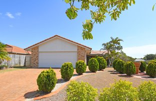 Picture of 1 GALLERY COURT, Kawungan QLD 4655