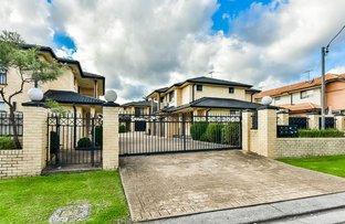 6/30 Allman Street, Campbelltown NSW 2560