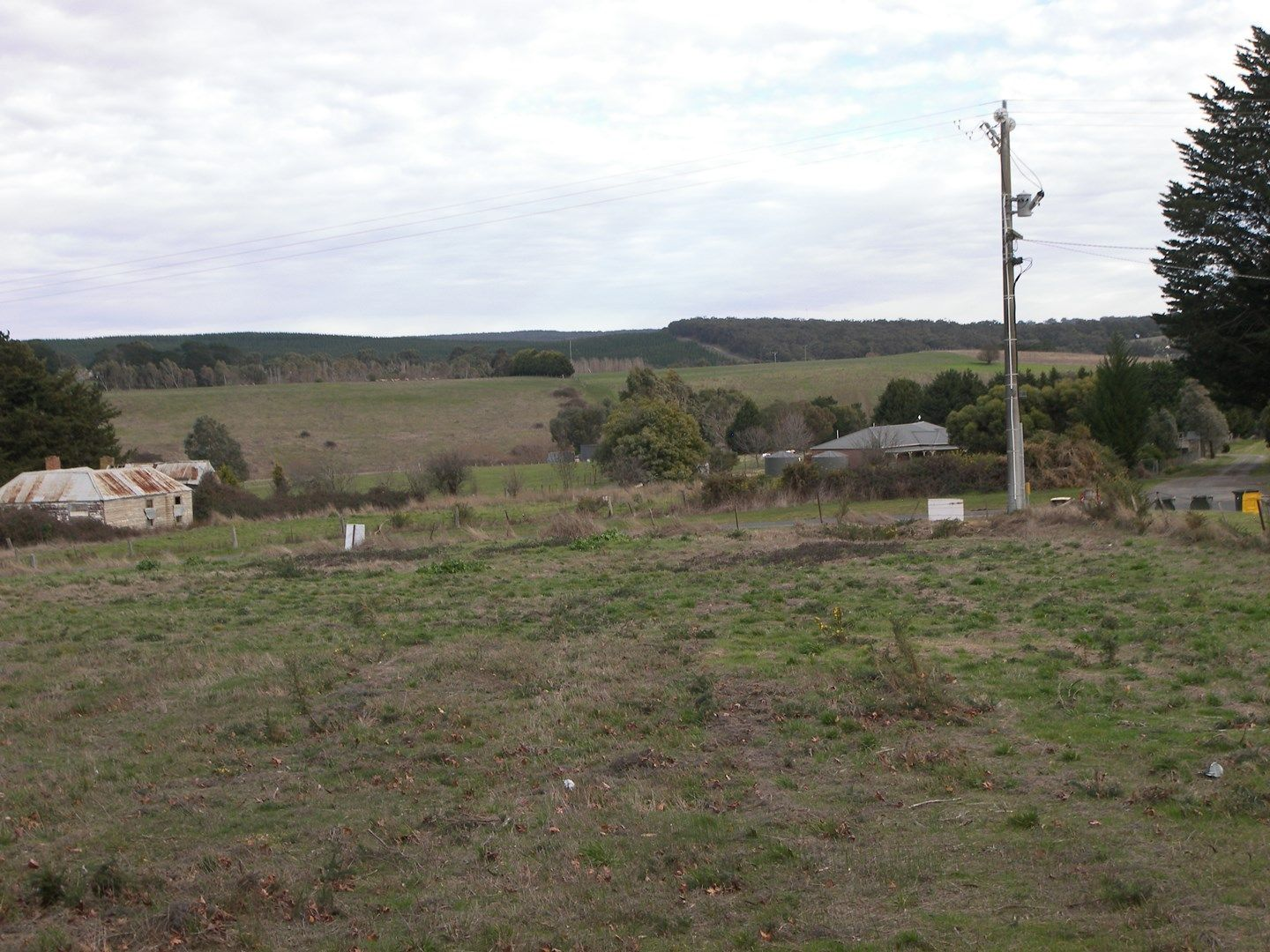 Lot 1 sec 28 Buninyong Mt Mercer rd, Durham Lead VIC 3352, Image 0