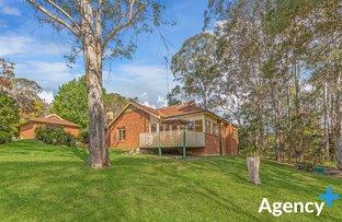 Picture of 11 Woodburn Road, Kurrajong NSW 2758