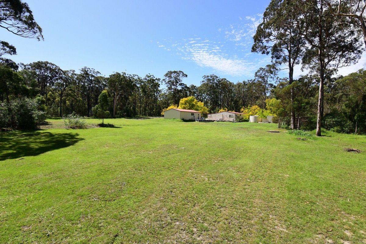 Lot 55 James Farmer Grove, Woollamia NSW 2540, Image 0