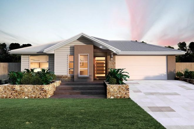 """Picture of Home 1/Lot 13 Exford Place """"Bourkelands"""", BOURKELANDS NSW 2650"""