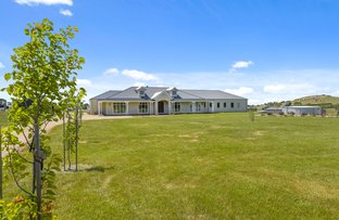 Picture of 43 Cabbage Tree Lane, Gisborne South VIC 3437