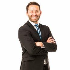 Ben Vance, Real Estate Agent