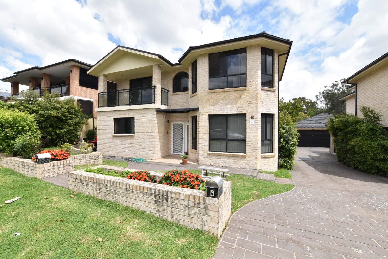 2/40 Sherwood Street, Revesby NSW 2212, Image 0