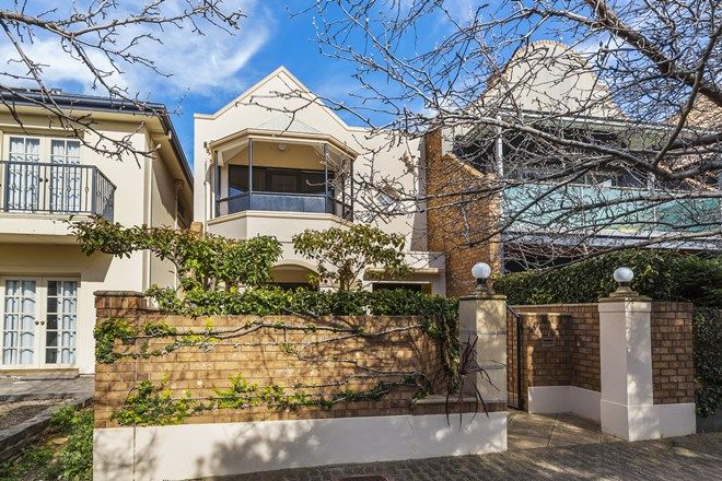 Picture of 102 East Terrace, ADELAIDE SA 5000