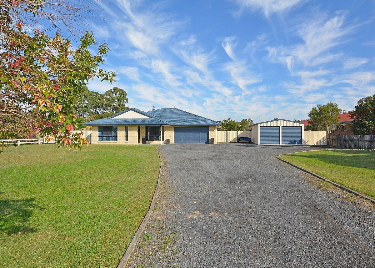 5 Maree Street, Wondunna QLD 4655, Image 0