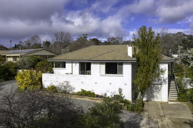 Picture of 31 Mawson Drive, MAWSON ACT 2607