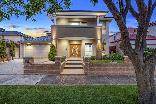 Picture of 20 Claremont Place, EPPING VIC 3076