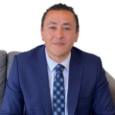 Sherif Ahmed, Sales representative
