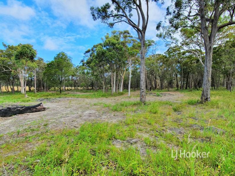 Lot 1755 Naval College Road, Worrowing Heights NSW 2540, Image 1