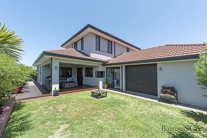 Picture of 11A Beesley Street, EAST VICTORIA PARK WA 6101