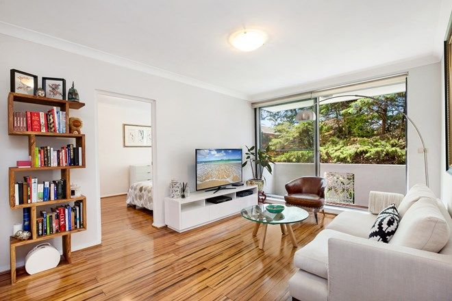 Picture of 22/71-79 Avoca Street, RANDWICK NSW 2031