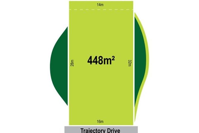Picture of Trajectory Drive, TARNEIT VIC 3029