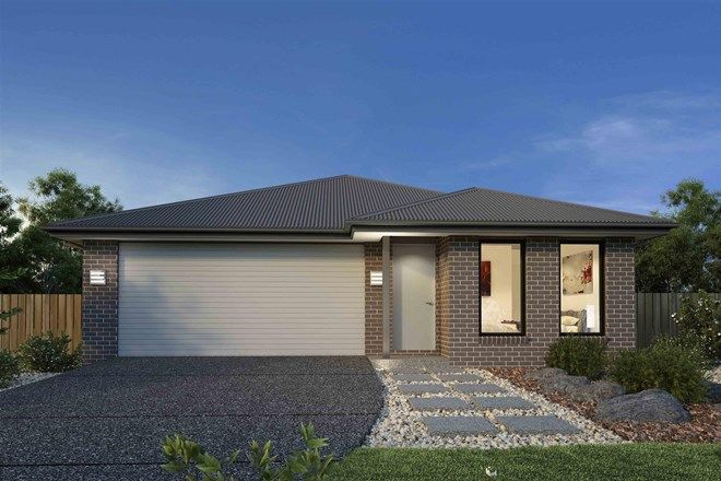 Picture of Lot 317 Beachwood Circuit, OORALEA QLD 4740