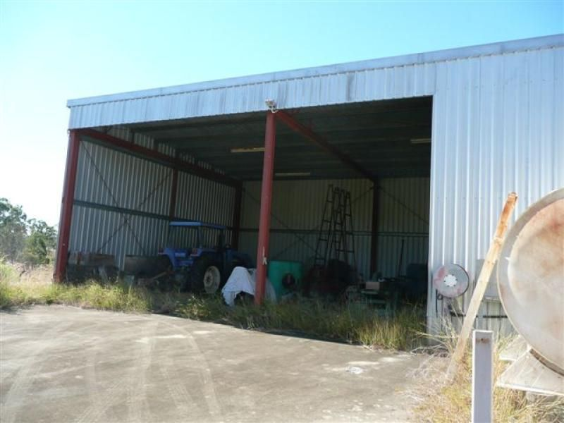 2416 Dawson Highway, Calliope QLD 4680, Image 1