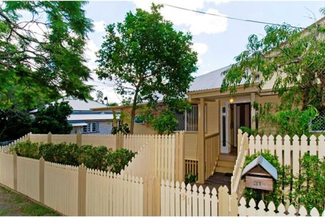 Picture of 5.31 ADAMSON STREET, WOOLOOWIN QLD 4030