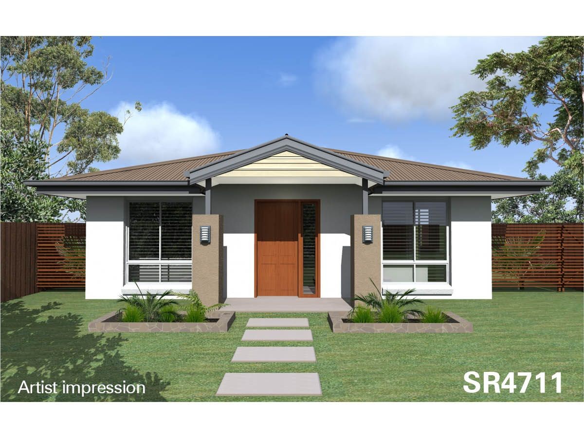 lot 1 13 First Ave, Marsden QLD 4132, Image 2