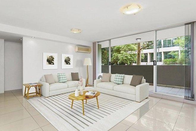 Picture of G06/36 Romsey Street, WAITARA NSW 2077