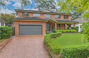 Picture of 3 Bryan Avenue, Normanhurst NSW 2076