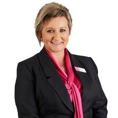 Katrina Garwood, Sales representative