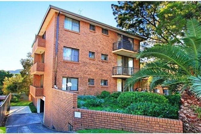Picture of 1/14 Keira Street, WOLLONGONG NSW 2500