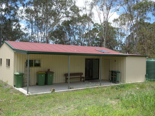 264 Connors Road, Helidon QLD 4344, Image 0
