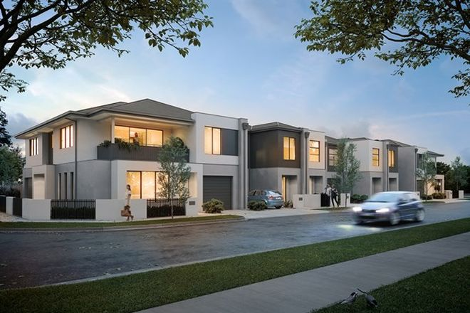 Picture of 2022 Langdon Drive, WYNDHAM VALE VIC 3024