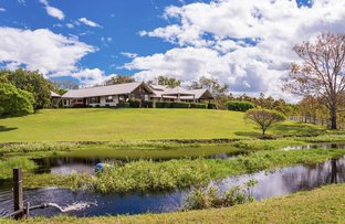 624 Cryna Road, Cryna QLD 4285