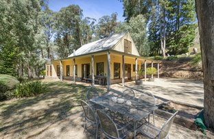 Picture of 130 Centenary Avenue, Wandiligong VIC 3744