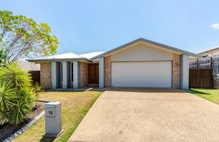 Picture of 15 Redgum Drive, Kirkwood QLD 4680