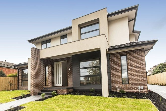 Picture of 1/373 Waverley Road, MOUNT WAVERLEY VIC 3149