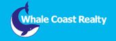 Logo for Whale Coast Realty