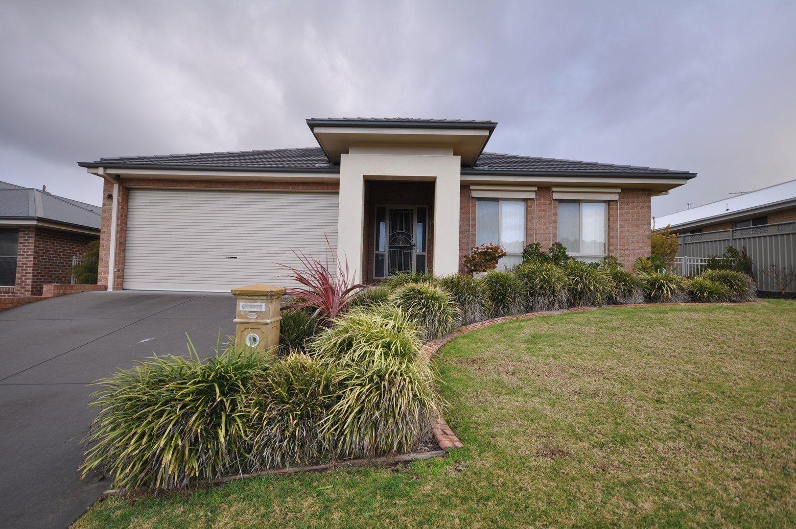 25 Jordan Way, Lavington NSW 2641, Image 0
