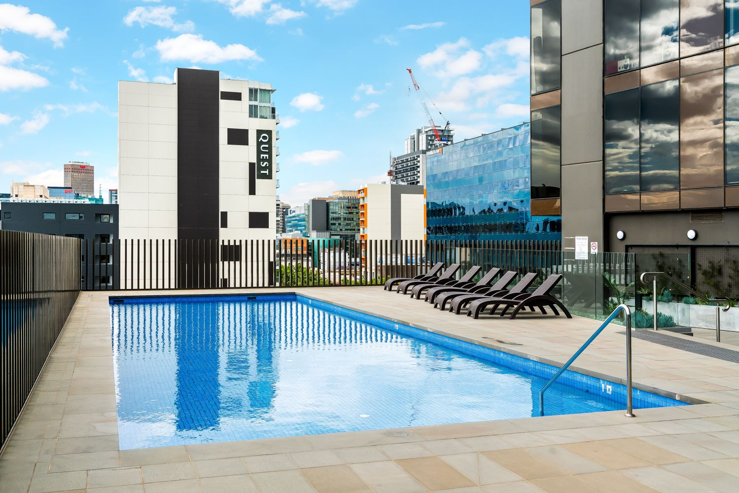 204/421 King William Street, Adelaide SA 5000 - Apartment ...